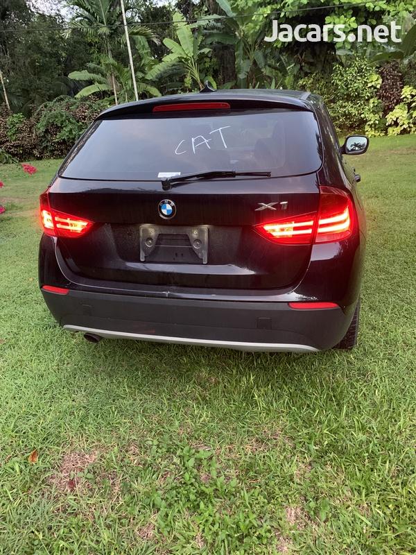 BMW X1 2,0L 2012-5