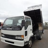 2005 Isuzu Elf Truck