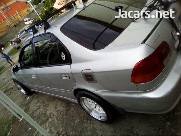 Honda Civic 1,8L 1998-3