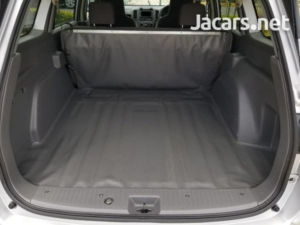 Nissan AD Wagon 1,8L 2016-8