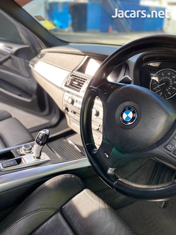 BMW X5 M SPORT 7 SEATER-7