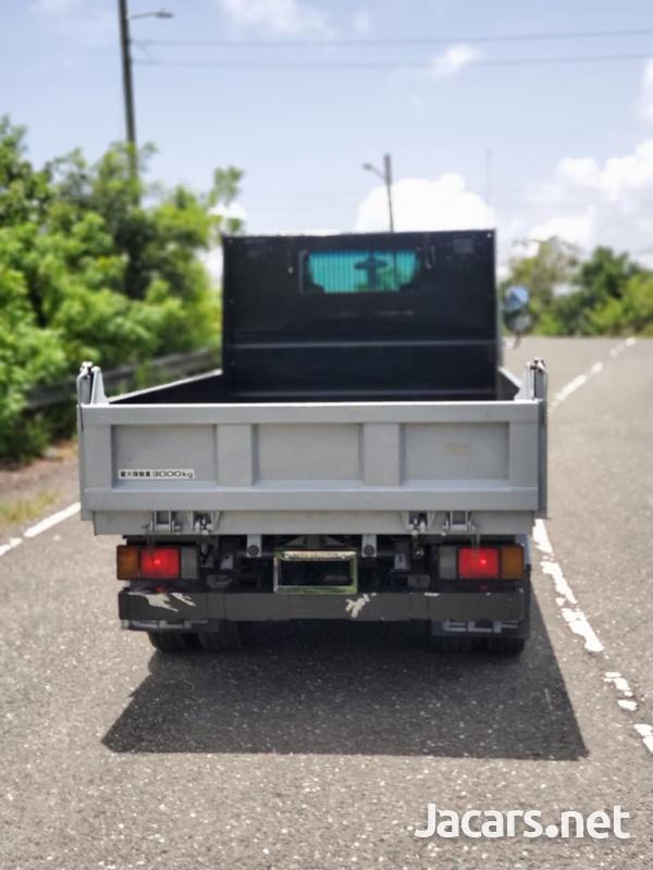2008 Isuzu Elf Dump Truck-9