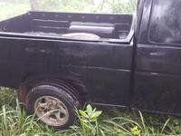 Nissan Pickup 1,6L 1993