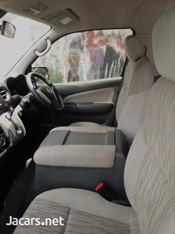2013 Nissan Caravan-2