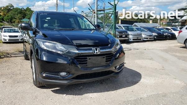 Honda Vezel 1,5L 2014-1