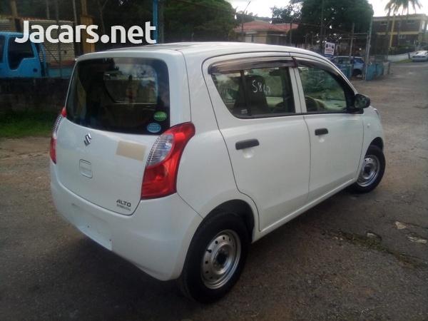 Suzuki Alto 1,3L 2014-6