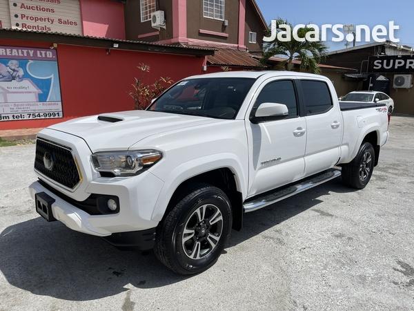 Toyota Tacoma 3,5L 2019-1