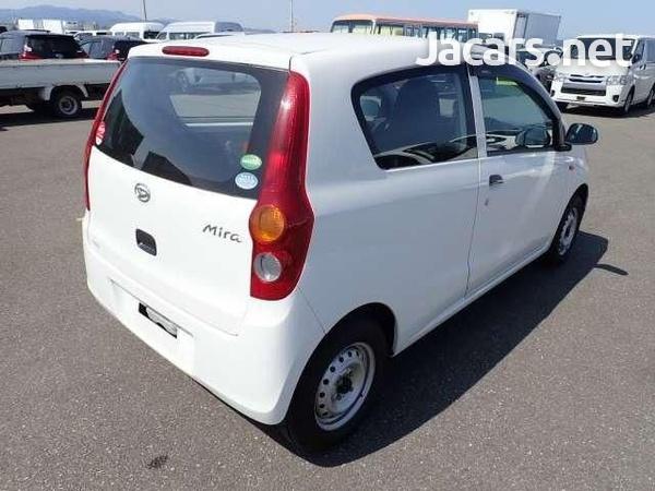 Daihatsu MIRA 1,0L 2015-5