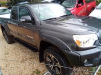 Toyota Tacoma 3,5L 2014