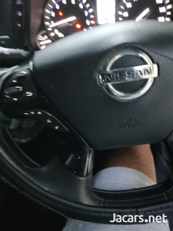 Nissan Fuga 3,7L 2011-13