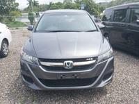 Honda Stream RSZ 1,8L 2014
