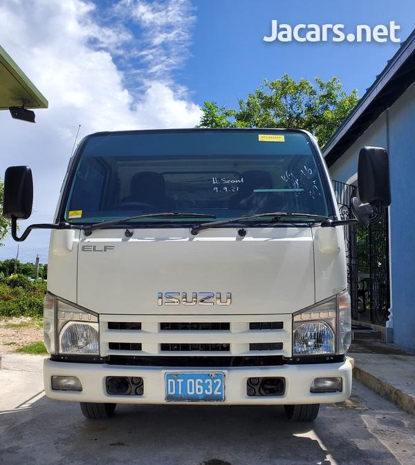 2013 Isuzu Elf Truck-2