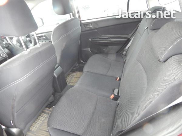 Subaru XV 1,5L 2012-5
