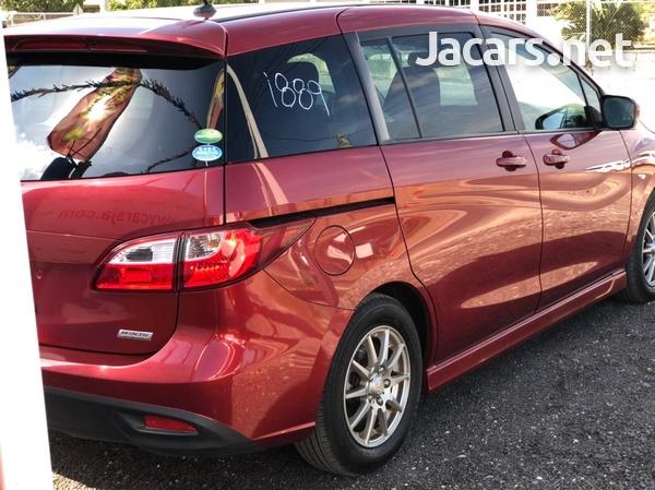 Mazda Premacy 1,8L 2014-7