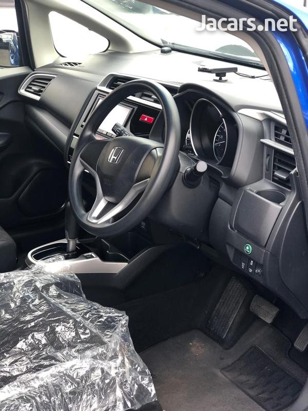 Honda Fit 1,3L 2017-8