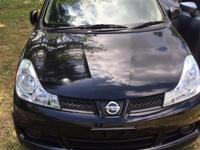 Nissan Wingroad 1,5L 2016