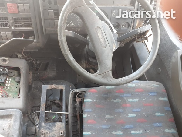 2002 Siddon Atkinson and Jack Truck-6