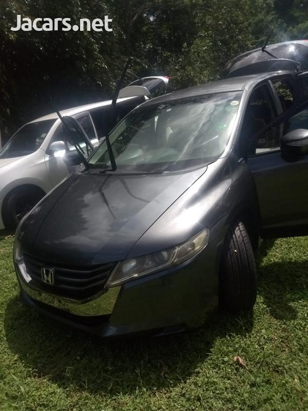 Honda Odyssey 1,8L 2010-1