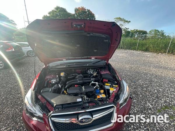 Subaru XV 1,8L 2016-8