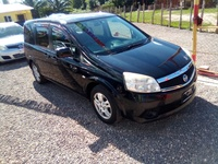 Nissan LaFesta 1,6L 2012
