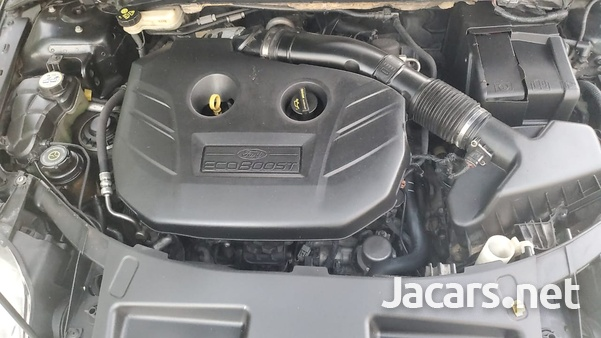 Ford Mondeo 2,0L 2011-6