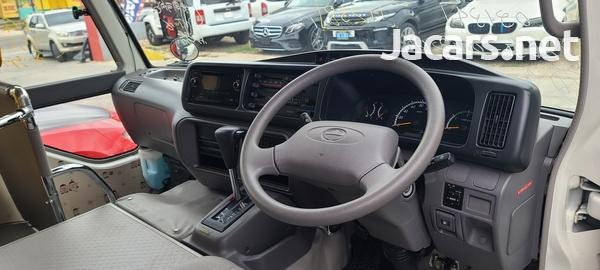 2016 Toyota Coaster-11