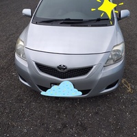 Toyota Belta 1,3L 2010