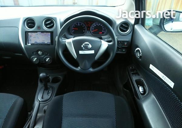 Nissan Note 1,2L 2016-5