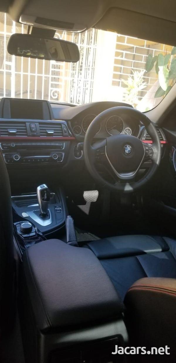 BMW 3-Series 1,6L 2013-3