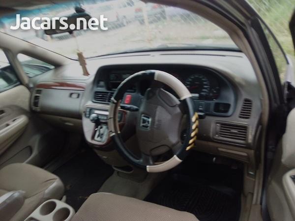 Honda Odyssey 1,8L 2002-4