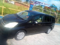 Toyota Isis 1,8L 2009
