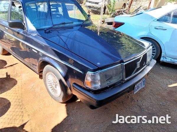 Volvo 240 1,8L 1991-5