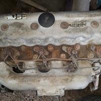Nissan atlas engine