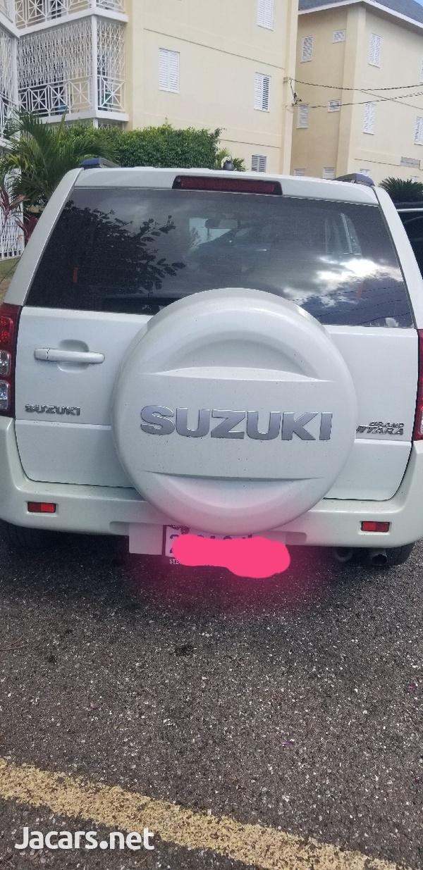 Suzuki Grand Vitara 2,0L 2013-2