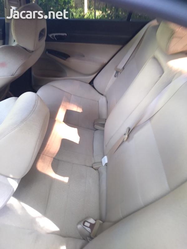 Honda Civic 1,8L 2005-6