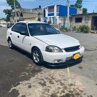 Honda Civic 1,6L 2000