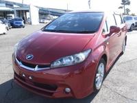 Toyota Wish Sport 1,8L 2010