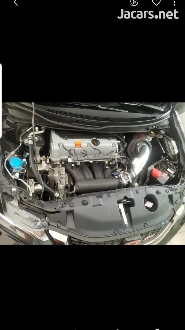 Honda Civic 2,4L 2015-9
