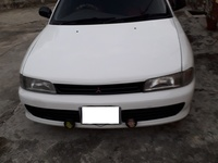 Mitsubishi Space Wagon 1,0L 1994