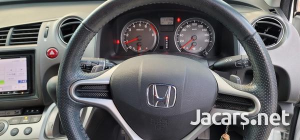 Honda Stream 2,0L 2012-7