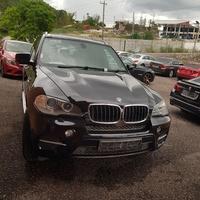 BMW X5 3,0L 2013