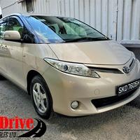 Toyota Previa 2,0L 2012