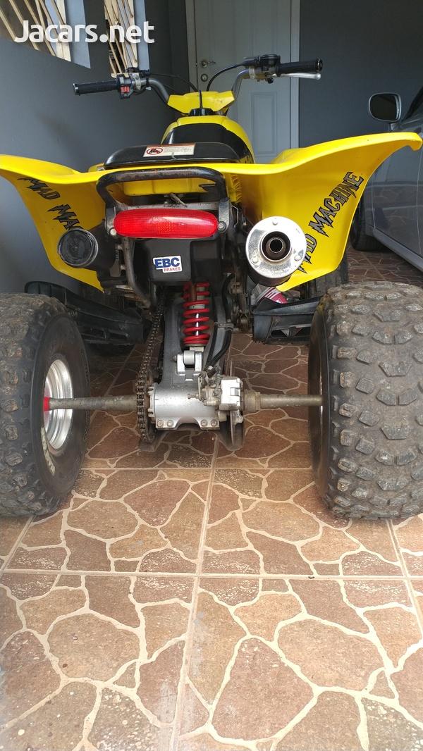 Honda ATV Bike 2004-1