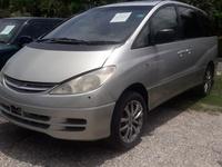 Toyota Estima 2,1L 2002