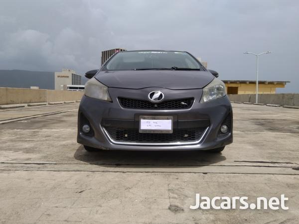 Toyota Vitz 1,5L 2011-2