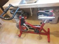 Land Ranger Exercise Bicycle