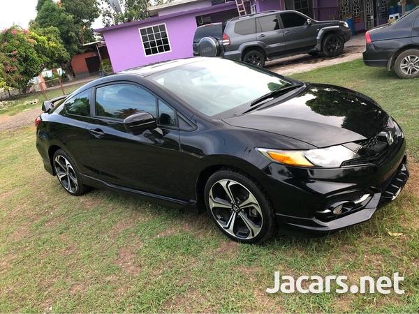 Honda Civic 2,4L 2014-2