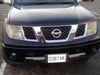 Nissan Navara 4,1L 2012