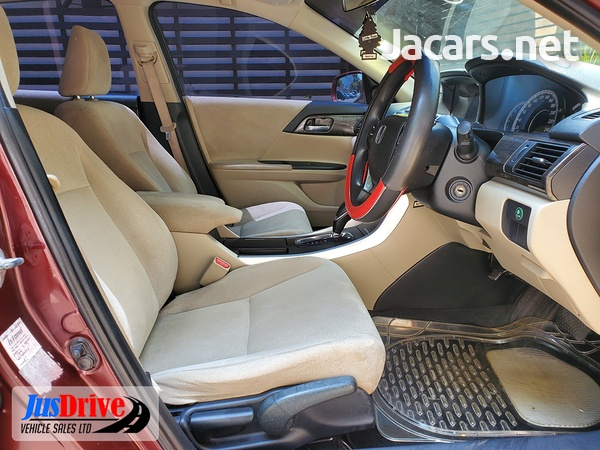 Honda Accord 1,9L 2013-7