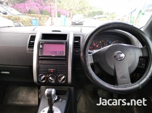 Nissan X-Trail 1,8L 2012-6